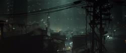 Midgar-Slums-FFVII-Remake