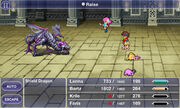 Raise FFV iOS