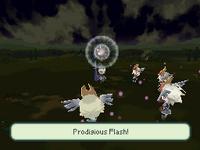 FF4HoL Prodigious Flash