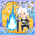FFAB Circle of Scorn - Thancred SSR