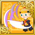 FFAB Godspeed - Samurai (F) SR