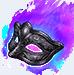 FFBE Black Mask
