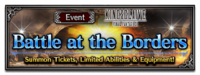 FFBE Event Battle at the Borders