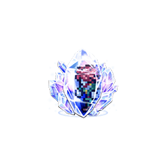 Amarant's Memory Crystal III.