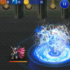 Aqua Mode.