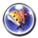 FFRK Flurry Blast Icon