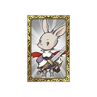 Moogle Knight portrait in <i><a href=