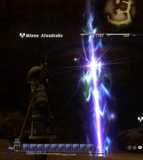 Aether | Final Fantasy Wiki | FANDOM powered by Wikia