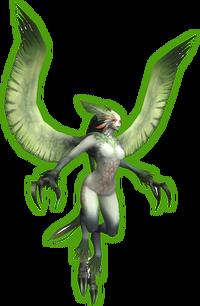 FFXI Garuda