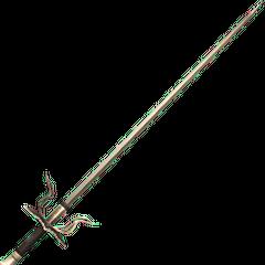 Royal Guard's Fleuret