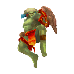 Gutsco's battle render (DS).