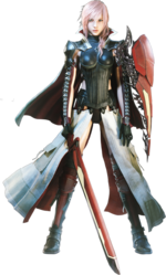 Lightning - LRFFXIII