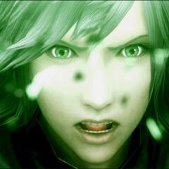 Machina no <i>remaster</i> em HD.