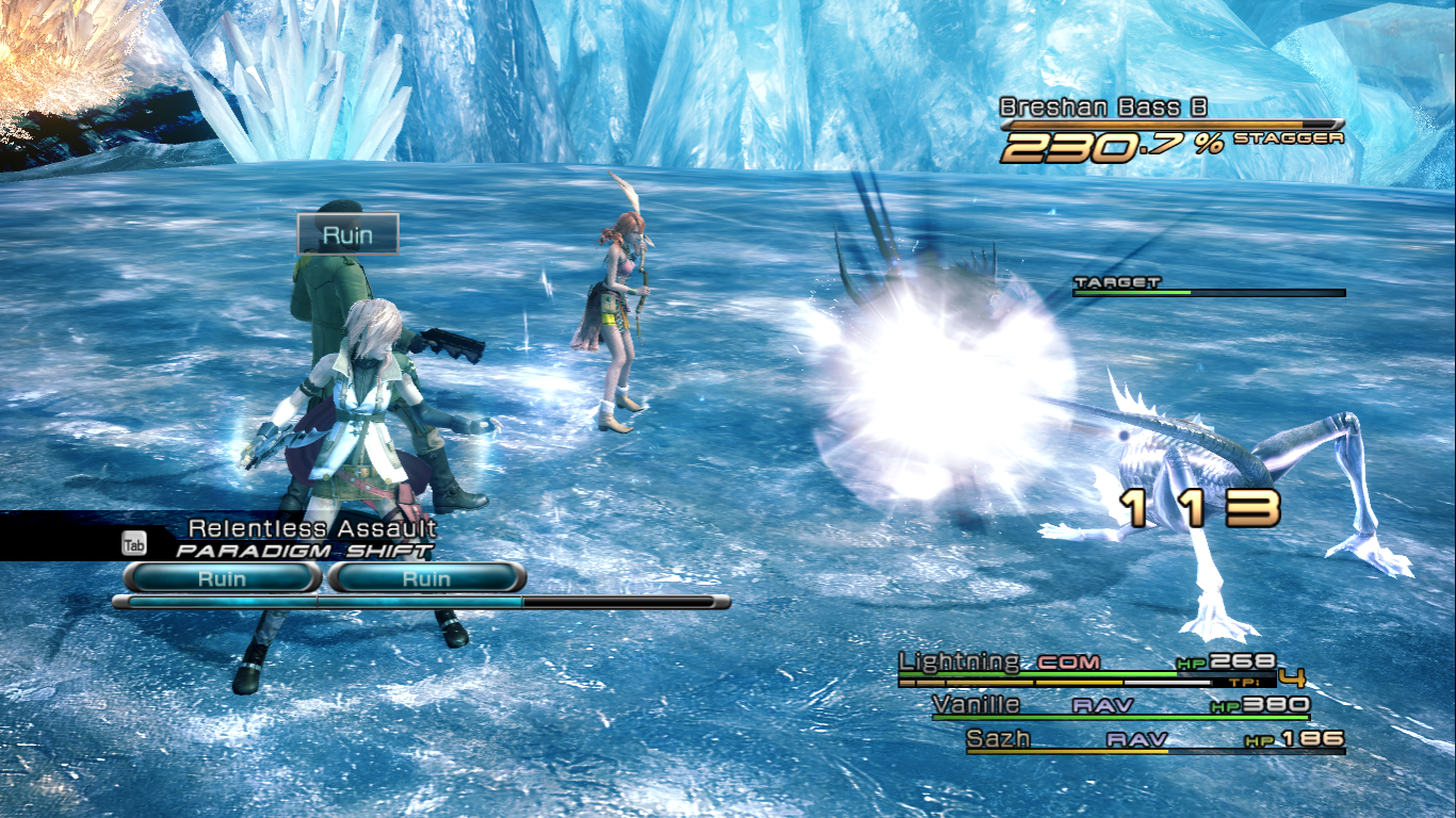 categoryfinal fantasy xiii magic final fantasy wiki
