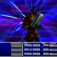 <i>Final Fantasy VII</i> (4th part)
