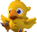 List of Chocobo's Dungeon 2 characters