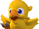 Chocobo (Chocobo series)