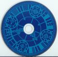 CDWii OST Disc