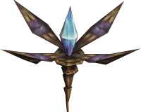Crystal Feelers-DoC