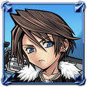 DFFNT Player Icon Squall Leonhart DFFOO 001