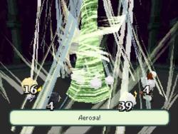 FF4HoL Aeroga