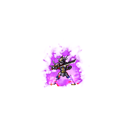 No. 972 Dark Knight Cecil (7★).