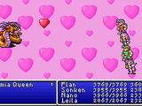 Lamia Queen (Final Fantasy II)