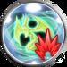 FFRK Aerial Blast Icon