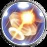 FFRK Chain Shot Icon
