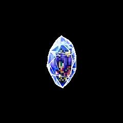 Eiko's Memory Crystal.