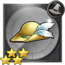 FFRK Feathered Cap FFIII