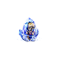 Master's Memory Crystal II.