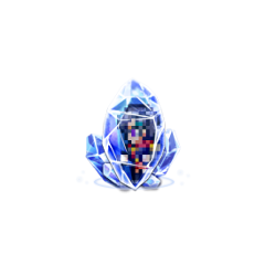Queen's Memory Crystal II.