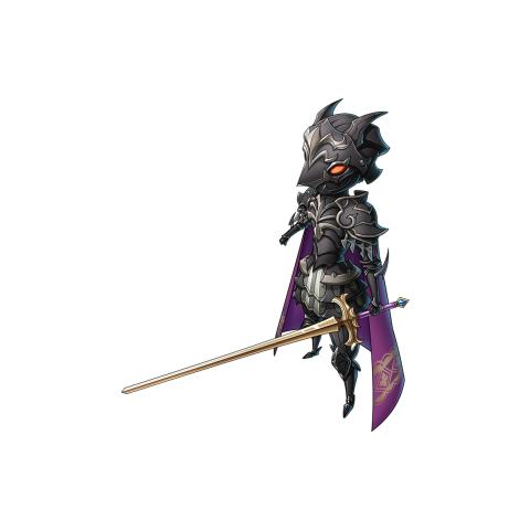 The Dark Lord.