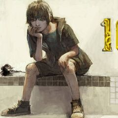 Young Noctis by Isamu Kamikokuryo (countdown: 10 days before release)