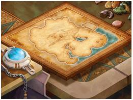 Map Isshu RW