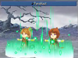 Twincast (Final Fantasy IV)