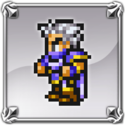 DFFNT Player Icon Edge Geraldine FFRK 001
