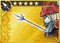 DFFOO Mythril Spear (IX)