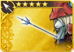 DFFOO Mythril Spear (IX)