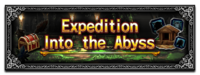 FFBE Event- Expedition - Into the Abyss