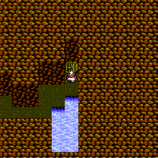 Treasure chest (NES).