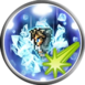 FFRK Blasting Aura Icon