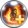 FFRK Fiery Talk Icon