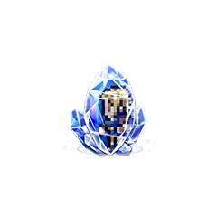 Penelo's Memory Crystal II.