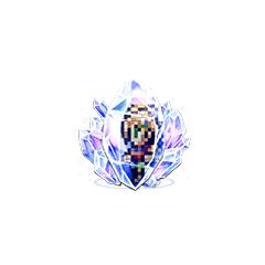 Rikku's Memory Crystal III.