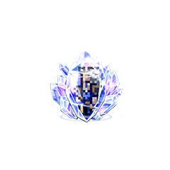Setzer's Memory Crystal III.