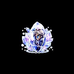Squall's Memory Crystal III.