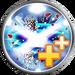FFRK Thunder Sword Rush Icon