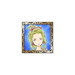 Terra's icon.